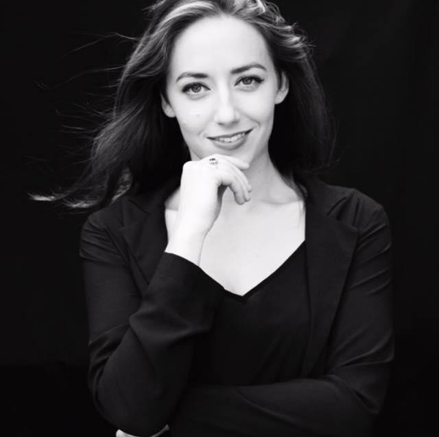 Aoife Ní Bhríain in concerto